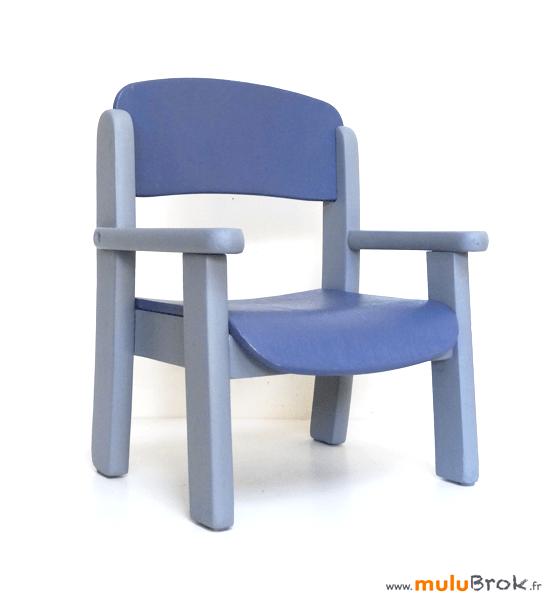 petit mobilier fauteuil enfant