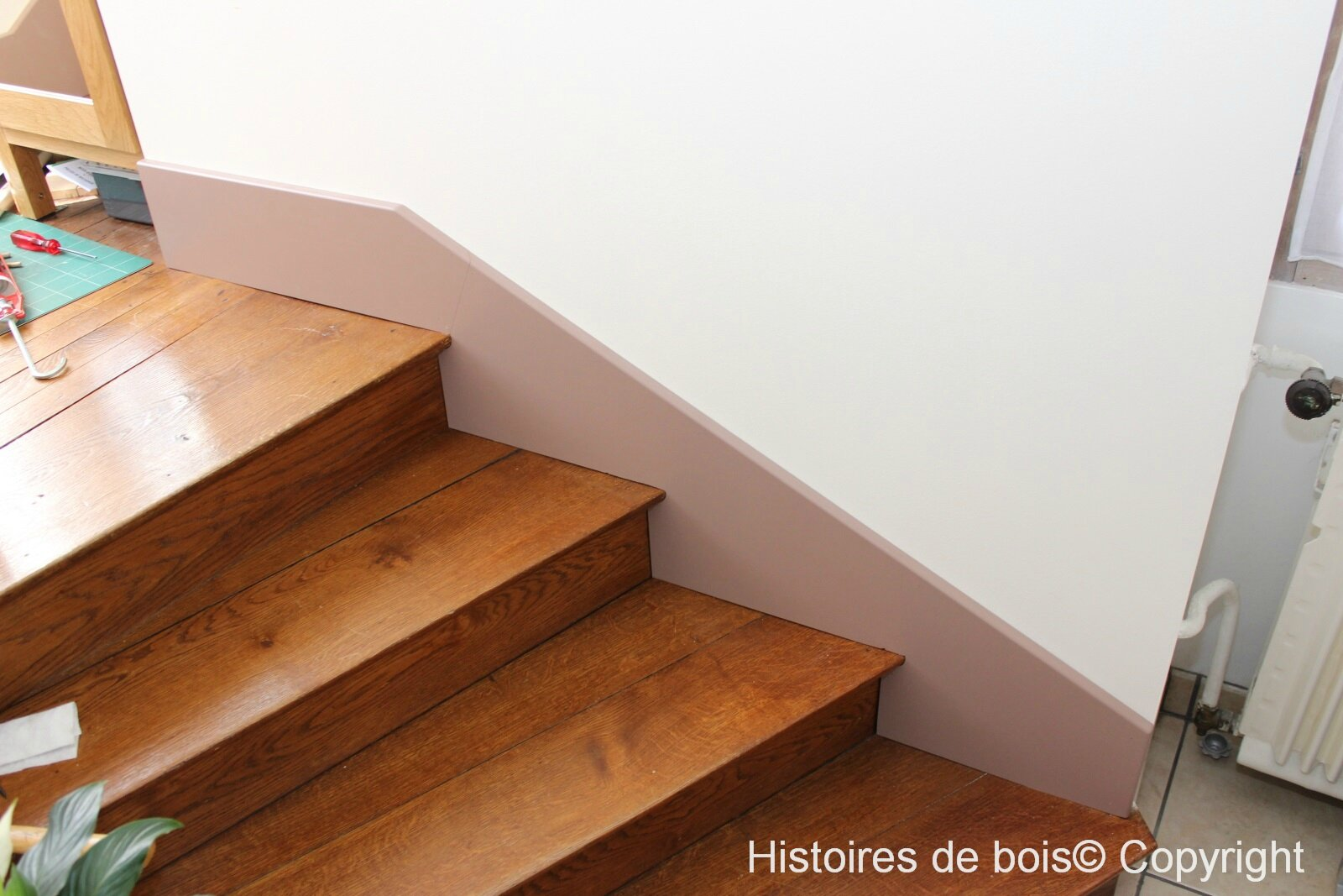 pose plinthe bois plinthe parquet pas cher. Black Bedroom Furniture Sets. Home Design Ideas