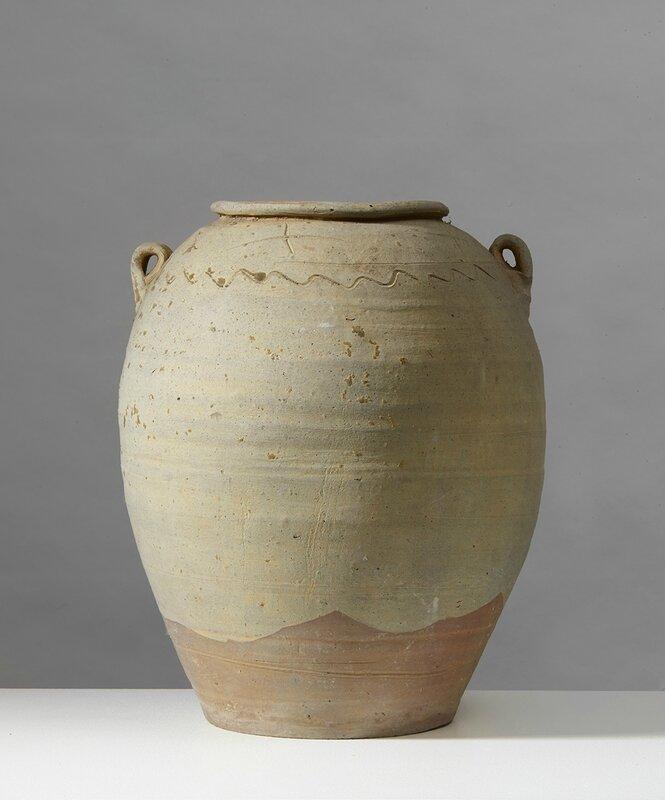 Jarre, Vietnam, période Annam (603 - 989)