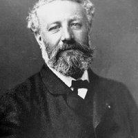 Jules Verne - Amiens