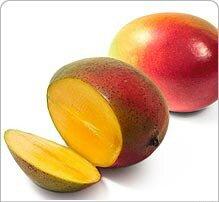 decouper mangue