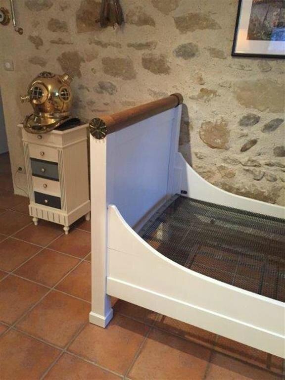 table cuisine tiroir