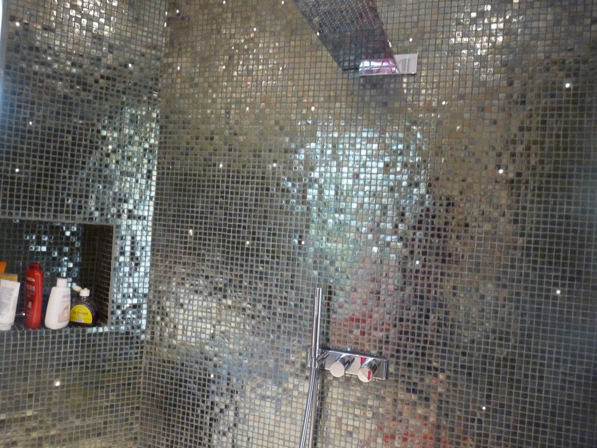 REALISATION SALLE DE BAIN DESIGN  Stinside Architecture dintrieur