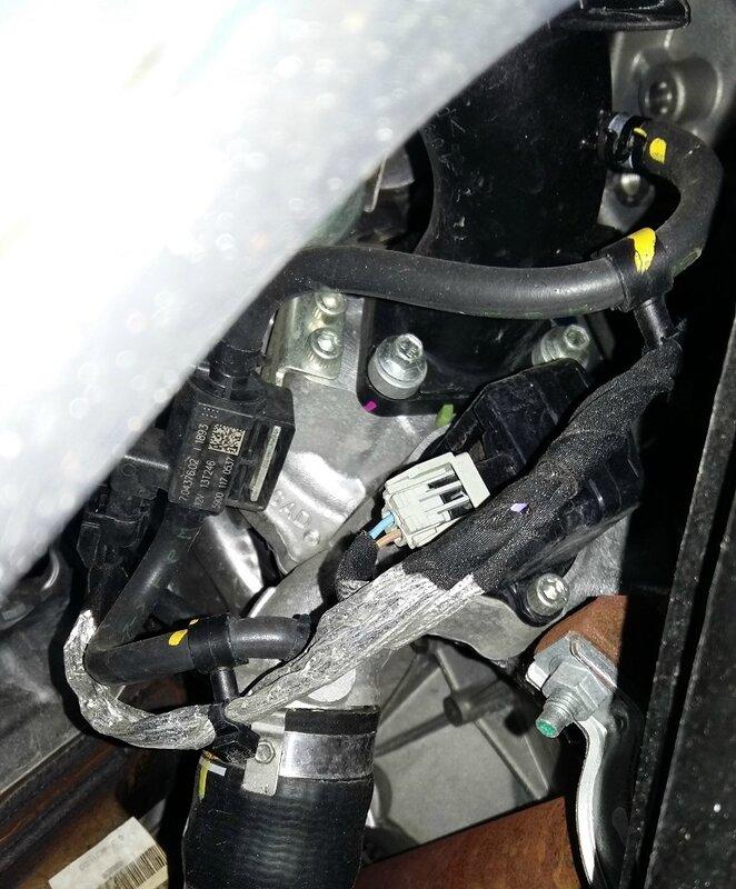 Installation Soupape De Dcharge DV GFB Sur Fiesta ST MK7