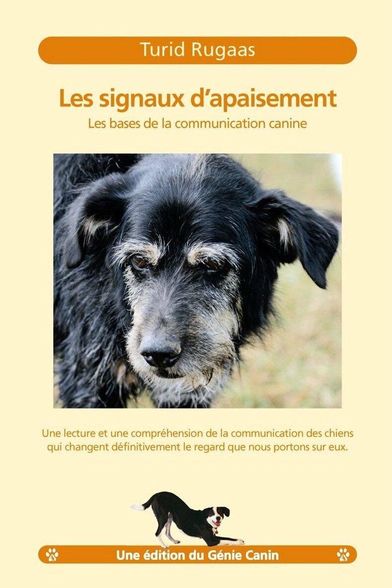 livre sur la communication canine