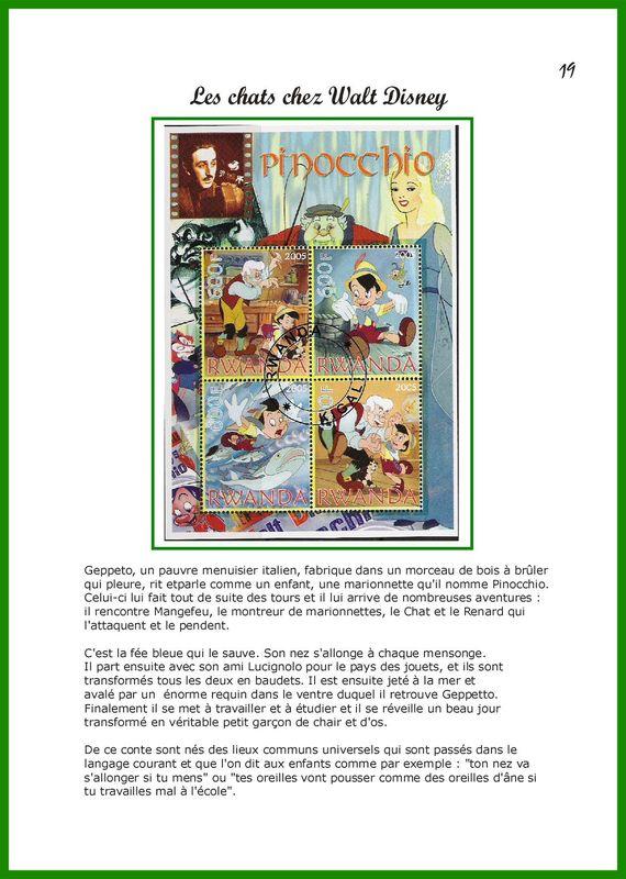 Montreur De Marionnettes Dans Pinocchio : montreur, marionnettes, pinocchio, EXPOSITION, Part.1, Album, Photos, CHATS, MONDE