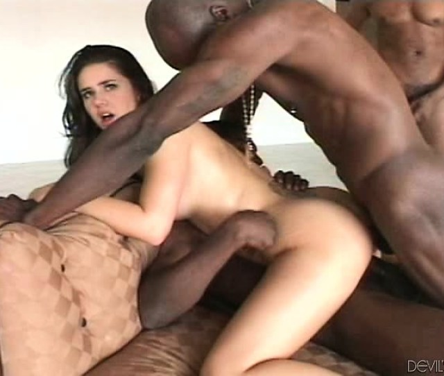 Enjoy Free Hd Porn Videos Hardcore Gangbang With Dirty Black Studs Is What This Brunette Lacks Vivatube Com