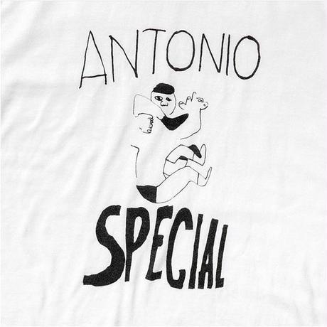 TACOMA FUJI RECORDS / ANTONIO SPECIAL LOGO / W...