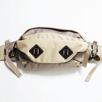 "CORDURA Nylon ""Retrofitted""/BEIGE"