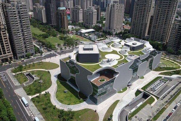 臺中國家歌劇院 將暫停商業場地租借 | 好房網News