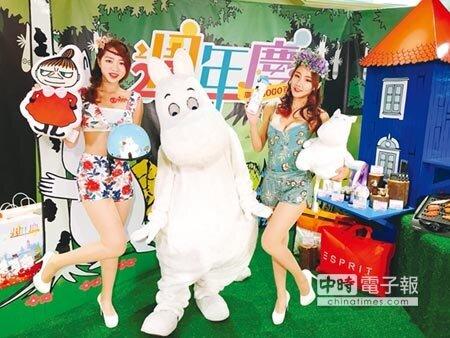 臺中百貨周年慶 搶百億商機 | 好房網News