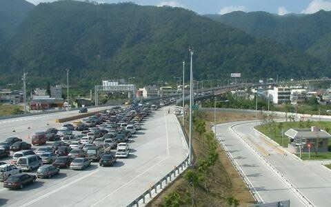 國道5號週日高乘載管制 調整為15時到20時 | 好房網News | 最在地化的房地產新聞