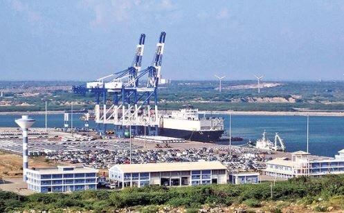 毀99年租約 斯里蘭卡擬收回港口不續租陸   好房網News
