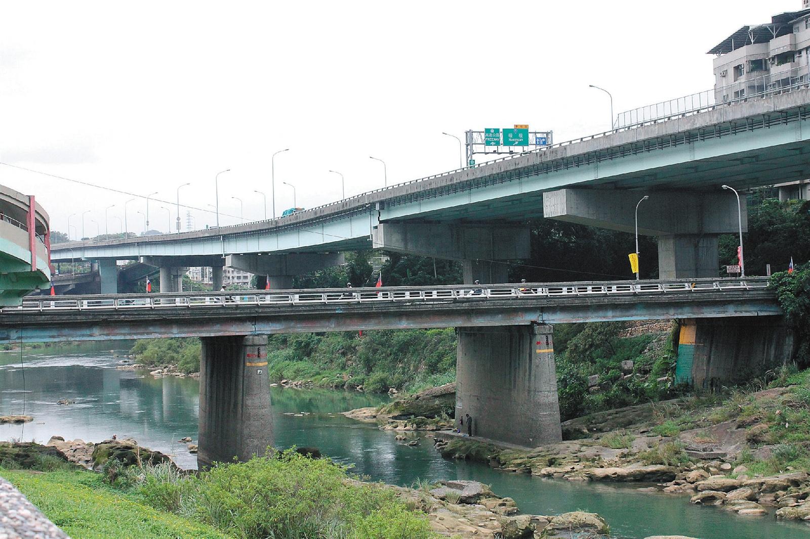 暖江橋改建 下月行人,機車走便橋 | 好房網News | 最在地化的房地產新聞