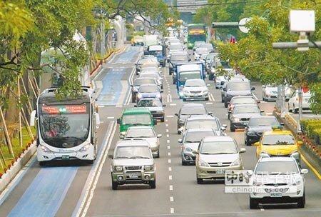 BRT行控中心 失控有解? | 好房網News