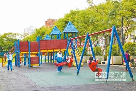 兒童遊樂設施 新北全面體檢 | 好房網News