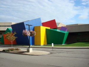 National Museum of Play