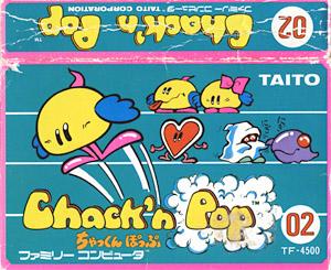 chack n pop