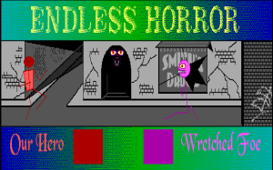 Endless Horror