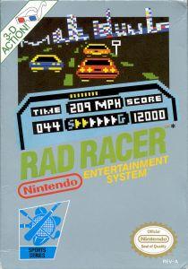 Rad Racer