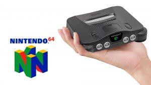 N64 Classic Edition