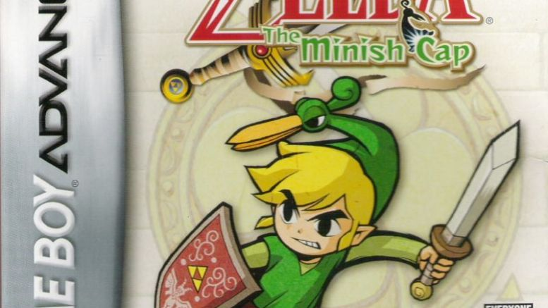 The Legend of Zelda: The Minish Cap