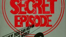 Top Secret Episode
