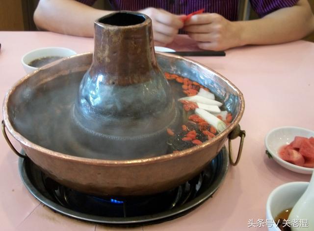 小蒙銅鍋涮