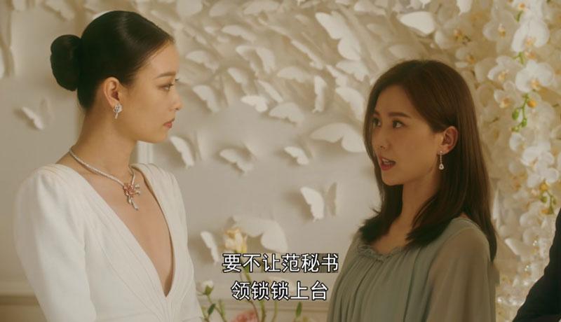 《流金歲月》鎖鎖大婚時說的這句話,為她跟謝宏祖離婚埋下伏筆