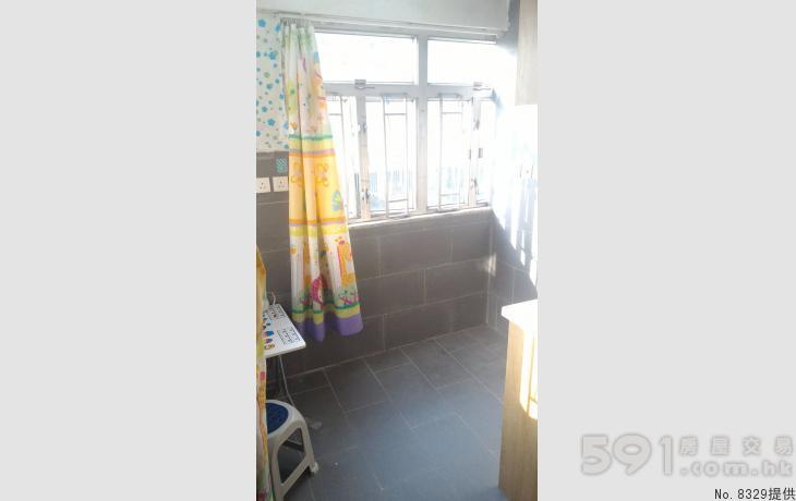 芙蓉大廈住宅出租,小一房一廳 唐樓-新界荃灣住宅租盤-香港591租屋網