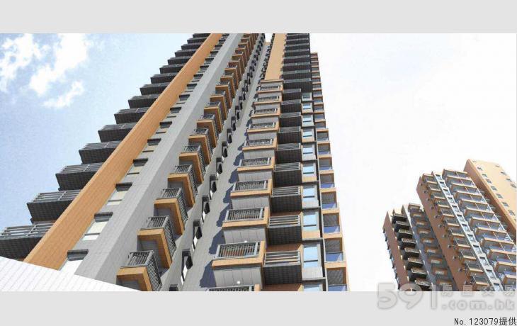 豐連住宅出售。收租首選 新入伙屋苑-新界屯門住宅買樓-香港591售樓網