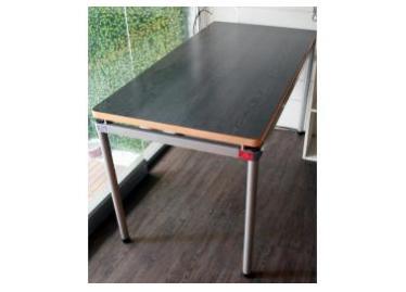 二手辦公椅出售,震旦行AURORA正廠OA辦公桌 電腦桌 事務桌 會議桌 - 591居家/家具
