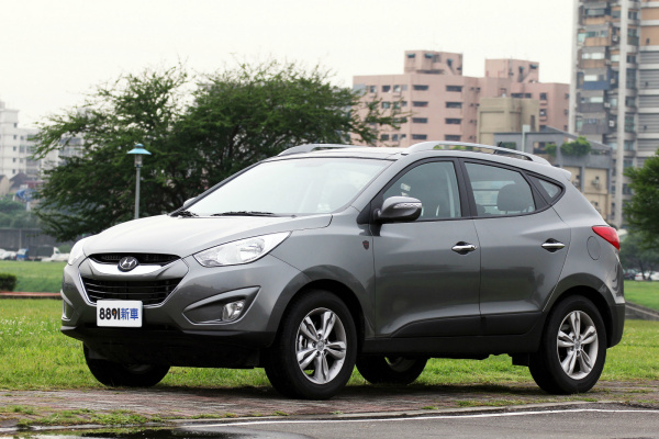 【圖】Hyundai/現代 - 2013 ix35 汽車價格,新款車型,規格配備,評價,深度解析-8891新車