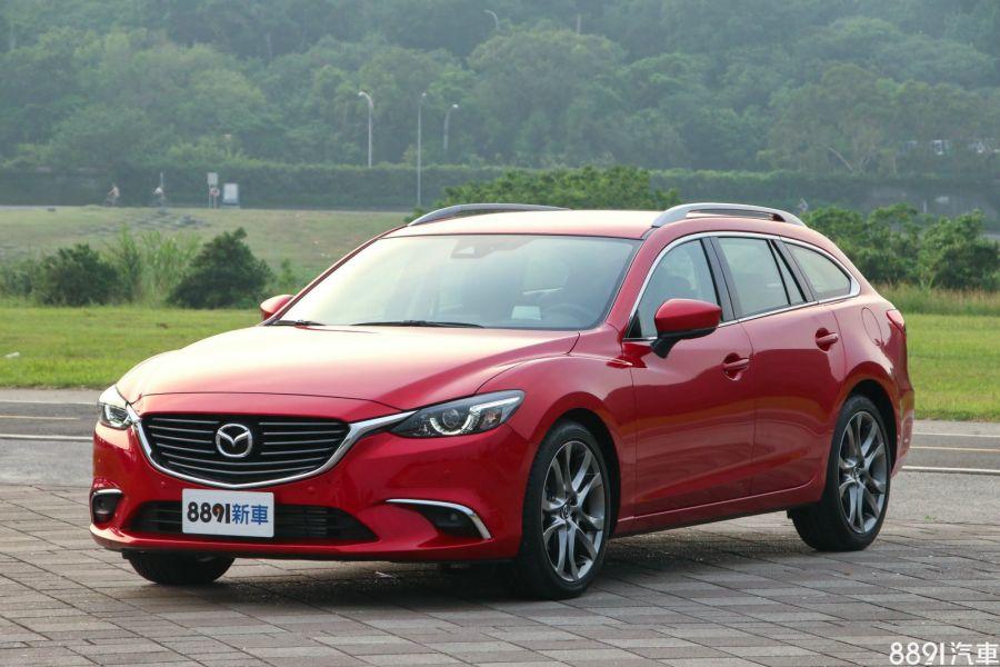 【圖】Mazda/馬自達 - 6 Wagon 汽車價格,新款車型,規格配備,評價,深度解析-8891新車