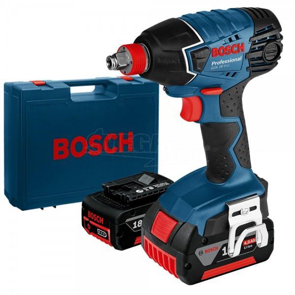 Vásárlás: Bosch GDX 18V V-Li 06019B8104 Ütvecsavarozó árak összehasonlítása. GDX 18 V V Li 06019 B 8104 boltok