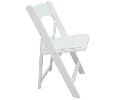 resin folding chairs for sale hanging chair frame pre sales 2302 wht fold 818504010100 2 case of 4
