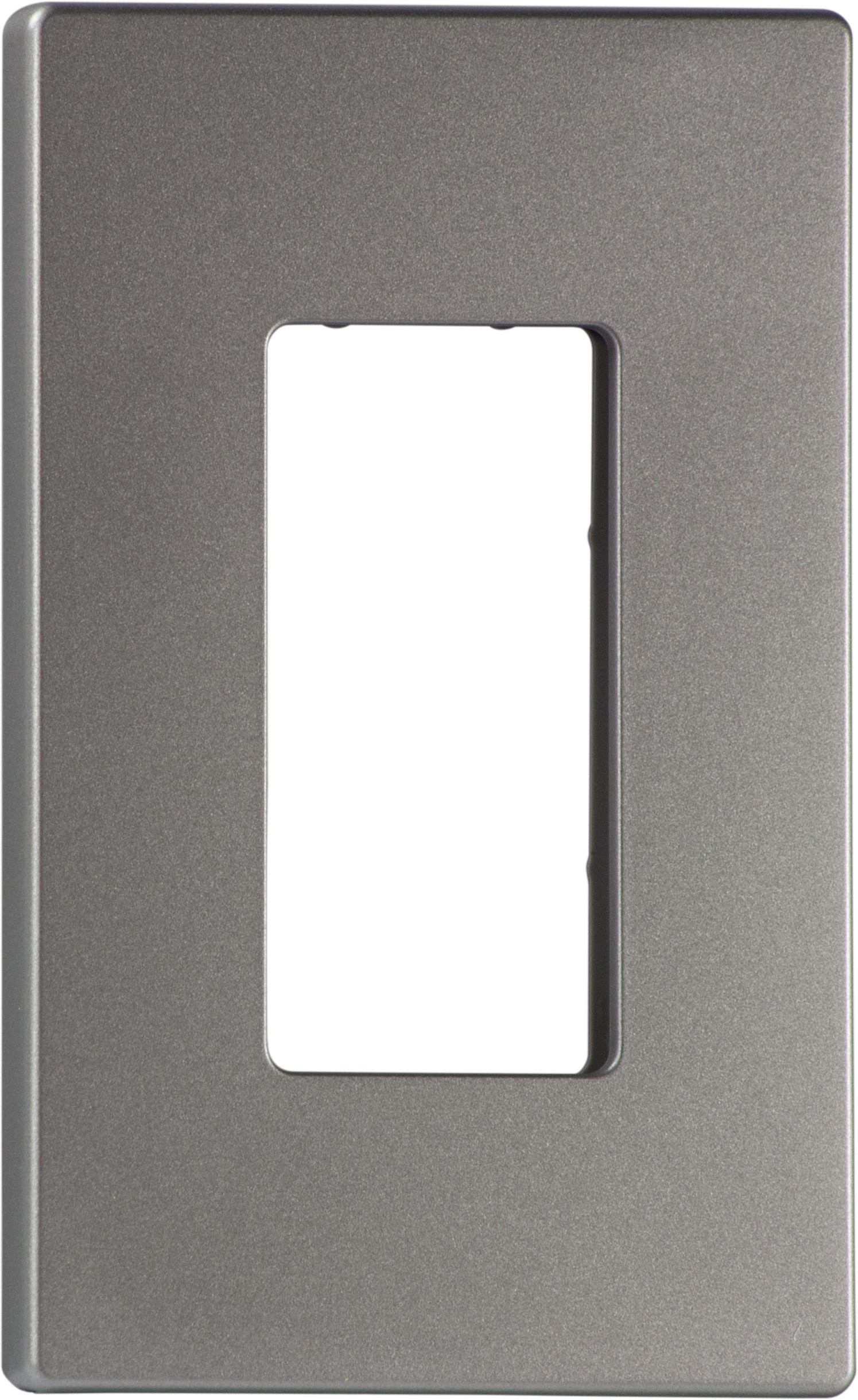 Screwless Switch Plates : screwless, switch, plates, EATON, Wiring, PJS2V, Polycarbonate, 2-Gang, Screwless, Toggle, Switch, Plate, Ivory, Plates, Tools, Improvement