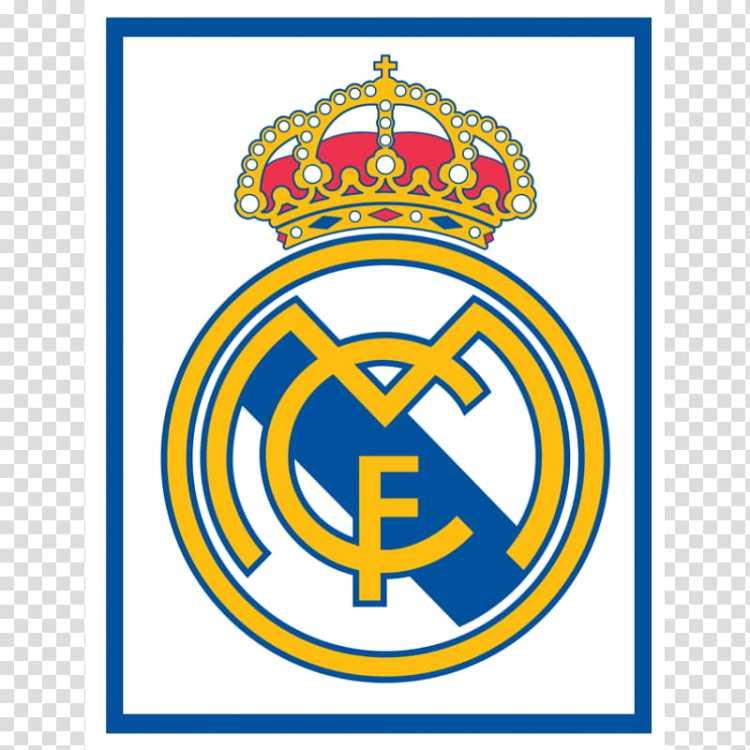 Real Madrid Logo, Real Madrid CF, Uefa Champions League ...