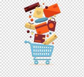 Shopping Cart Online Shopping Shopping Centre Sales Shopping Bag Gift Shop Cashback Website Retail transparent background PNG clipart HiClipart