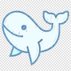 Whale Whales Pakistan Blue Whale Cartoon Sticker Tooth Line Art transparent background PNG clipart HiClipart