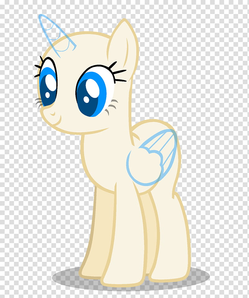 Q Pony Mlp Base Drawing Of A My Little Pony Pony Transparent Background Png Clipart Hiclipart