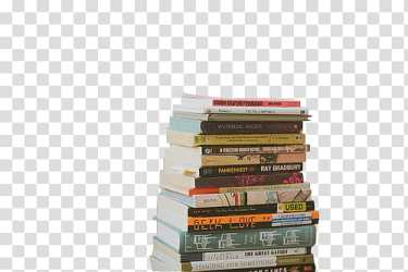 BOOK stack of books transparent background PNG clipart HiClipart