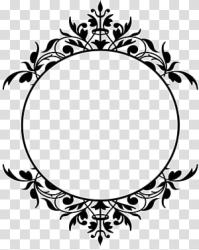 Islamic Background Design BORDERS AND FRAMES Graphic Frames Islamic Design Frames Visual Arts Leaf Circle transparent background PNG clipart HiClipart