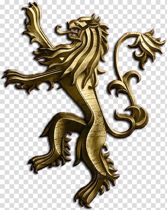 Lannister Logo : lannister, House, Lannister, Transparent, Background, Cliparts, Download, HiClipart