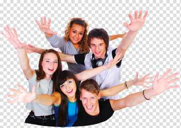 Happy Family College Student University Course Higher Education Education School transparent background PNG clipart HiClipart