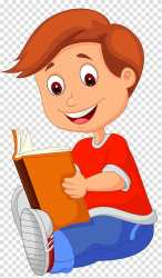 Study Student Study Skills College School Cartoon Reading Pleased transparent background PNG clipart HiClipart