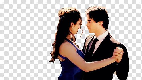 damon and elena couple