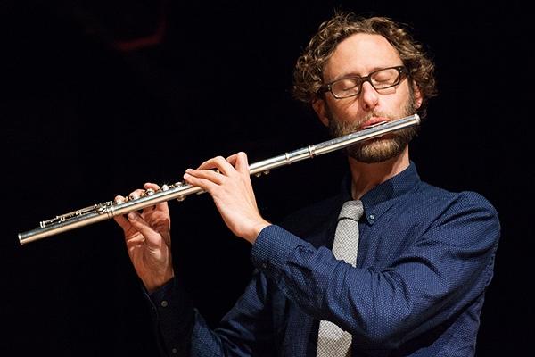 長笛演奏家蒂姆·芒羅獲格萊美大獎_古典音樂頻道