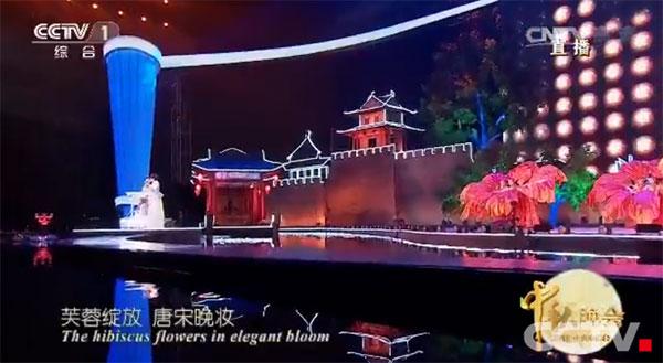 2016年中央電視臺中秋晚會在西安成功舉行_中國中央電視臺(cctv.cn)