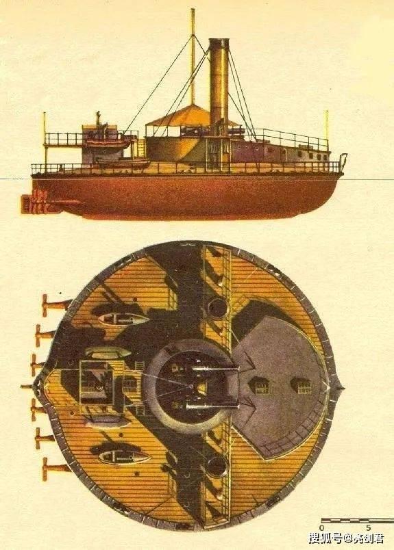 裴蘇平:事實證明戰艦還是常規的好,劍走偏鋒並非捷徑_黑海 – 每日要聞